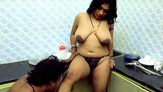 Nancy Bhabhi SEASON 2 Part 1